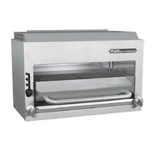 Southbend P32-Nfr Heavy Duty Gas Infrared Broiler