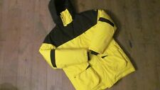 Stunning Adidas Climaproof Yellow Alaska Parka Coat supreme Medium Palace
