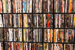 Stock DVD EX NOLEGGIO - NUOVI INSERIMENTI - EX VENDITA - USATI - 1000 TITOLI