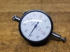 Scherr Tumico 001 Dial Indicator A2 With Lug Back