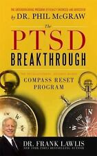 PTSD BREAKTHROUGH Frank Lawlis Dr Phil NEW book post traumatic stress syndrome