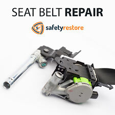 For DUAL STAGE SEAT BELT REPAIR Pretensioner FIX Locked Seatbelts After Accident