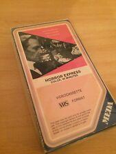 Horror Express - Christopher Lee - Meda Carton Pre Cert