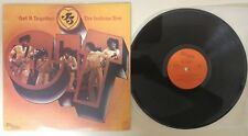 JACKSON 5 GET IT TOGETHER RARE ISRAELI 1 ST. PRESS-1973 NM LP TAMLA MOTOWN-SOUL