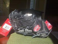 Rawlings Baseball Mitt Pro 12 - DHKBM - Pro Player - Lefty