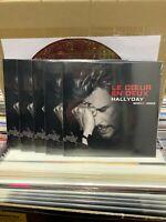 "Johnny Hallyday 7 "" Le Coeur En Deux Bercy 2003 + 1 Scellé Neuf"