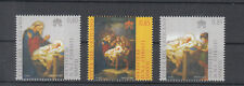 G 001 ) VATICAN 2007 MNH - Christmas 2007  mint never hinged