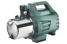 Metabo P 6000 INOX 1300W Gartenpumpe (600966000)