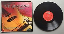 Ref528 Vinyle 33 Tours Anthology OF The Shadows Apache