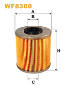 Filtron PM815/3 Fuel Filter for NISSAN/OPEL/RENAULT/VAUXHALL. FREE POSTAGE!