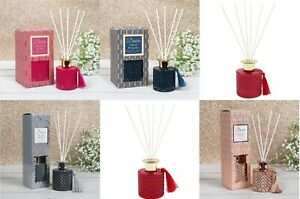 Desire Boutique Reed Diffuser Scented Home Fragrance Gift Choice of Scents