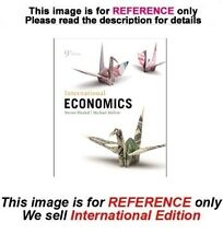 International Economics by Michael Melvin and Steven Husted, 9th edition (ISE)