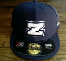 New Era New Orleans Zephyrs Home Hat