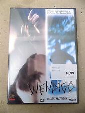 DVD - WENDIGO - LARRY FESSENDEN 2001 -  SIGILLATO!  A8