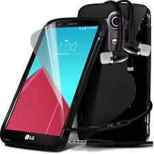 Fundas transparentes Para Huawei Ascend G7 para teléfonos móviles y PDAs
