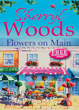 Flowers on Main (A Chesapeake Shores Story) (A Chesapeake Shores Novel), By Wood