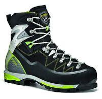 Scarpe scarponcini Alpinismo Escursionismo Trekking ASOLO ALTA VIA GV eu 45  GTX® a29a72748b1