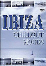 IBIZA CHILLOUT MOODS DVD NEW SEALED RELAXATION BEACH SUNSETS OCEANS FREE UK POST