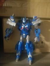 Hasbro Transformers Prime Voyager: Ultra Magnus Action Figure