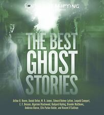 The Best Ghost Stories (CD)