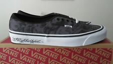 Vans Authentic 44 Neighborhood x Mr. Cartoon Sz 10.5 JORDAN BOOST TRAVIS RETRO