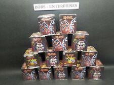 14x Yu-Gi-Oh! Figure Hangers Series 1  RARE, New Sealed Boxs smoking deal lot-14