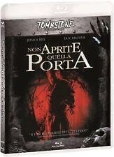 Film - Non Aprite Quella Porta (2003) - Dvd (tombstone collection -  blu-ray)