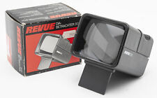 Revue 300 Diabetrachter OVP Electric slide viewer