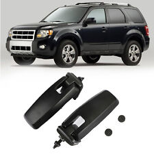 Rear Left + Right Liftgate Window Glass Hinges Fits Ford Escape 2008-2012