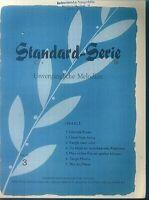 Standard-Serie - Unvergängliche Melodien - Heft 3