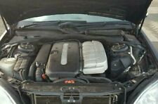 Mercedes Benz bare engine 648.960 S Class 320 S320 W220 3.2 diesel CDI
