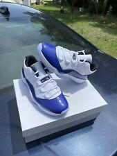 Retro Air Jordan 11 Concord Women Size 8.5