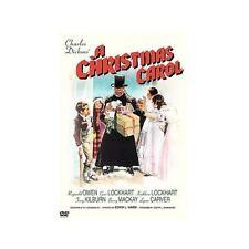 A Christmas Carol, New DVDs