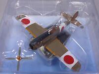 "Imperial Japanese Army Nakajima Ki-84 Hayate /""Frank/"" Fighter  Scala 1:72 #07"