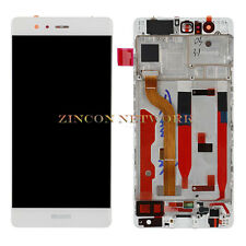 """HUAWEI P9 EVA-L09 EVA-L19 5.2"""" LCD DISPLAY TOUCH SCREEN DIGITIZER FRAME ASSEMBLY"""