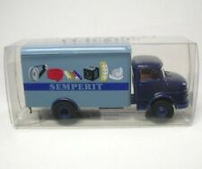 Mercedes-Benz L322 Semperit
