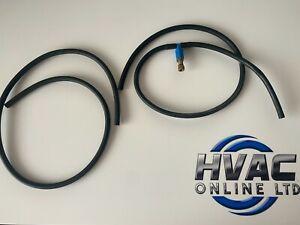 Anton APRV let by and tightness testing gas pressure relief valve kit Testo