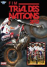 FIM TRIAL DES NATIONS SEASON REVIEW 2012 - CLEARANCE SPECIAL - MX DVD