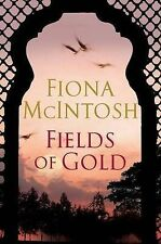 Fields of Gold by Fiona Mcintosh Large Paperback 20% Bulk Book Discount