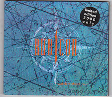 RARE MAXI CD-Rubicon-Watch Without Pain, Limited Edition de 3000