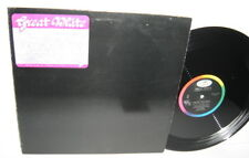 GREAT WHITE Face The Day 1986 Promo 12 inch vinyl single Capitol record
