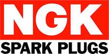 Motorsport Sponsor Car Motorbike Exterior Vinyl Stickers NGK Spark Plugs Decals