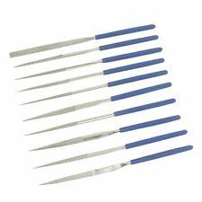 Silverline Diamond Needle File Set 10pce 10pce 633509