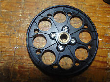 mikado logo 10 haupt antrieb zahnrad c/w freilauf lager