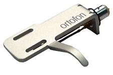 Ortofon Headshell SH-4S - Portatestina Conchiglia  Argento in Alluminio Leggero
