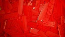1000 RED PLASTIC WINDOW GLAZING PACKERS