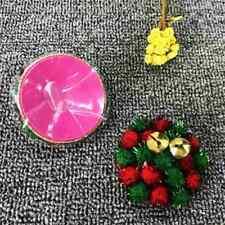 NippelCover mit Glöckchen Weihnachten selbstklebend Cover Brustwarzenabdeckung