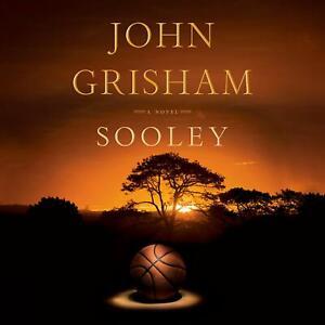 John Grisham SOOLEY Unabridged CD *NEW* FAST Ship!