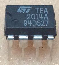 1 PC. tea2014a St vídeo switch interruptor de vídeo dip8 nos