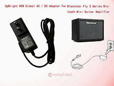 AC Adapter For Blackstar Fly 3 Bass Blutooth Mini Guitar Amplifier Power Supply